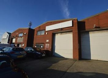 Thumbnail Light industrial for sale in 26 Tait Road, Croydon, Surrey