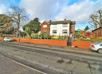 Thumbnail 4 bed detached house for sale in Bourne Road, Colchester