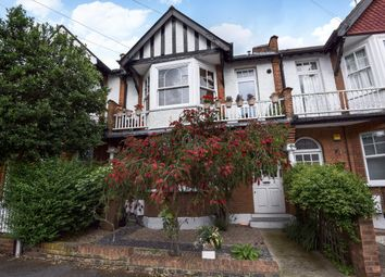 Thumbnail 3 bedroom flat for sale in Stanton Road, Wimbledon