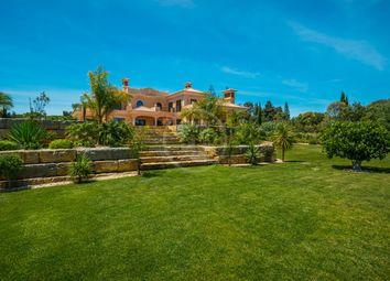 Thumbnail 6 bed villa for sale in Fonte Santa, Algarve, Portugal