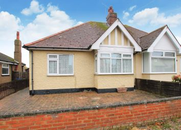 Thumbnail 2 bed semi-detached bungalow for sale in Oxenden Park Drive, Herne Bay