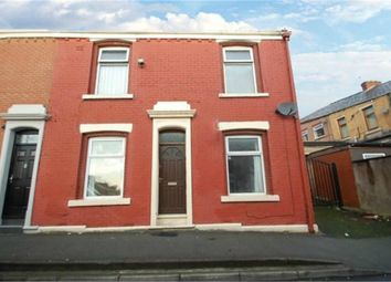 Thumbnail 3 bed terraced house for sale in Whalley Street, Blackburn, Lancashire