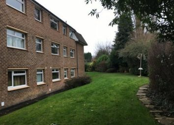 Thumbnail 1 bed flat to rent in Lordswood Square, Harborne, Birmingham