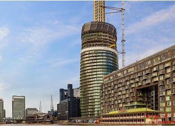 Thumbnail Studio for sale in Baltimore Tower, Canary Wharf, London, London
