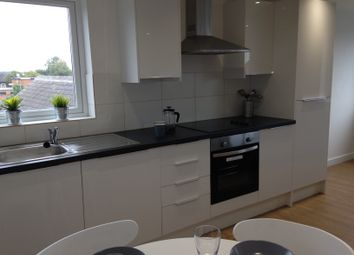 Thumbnail 2 bedroom flat to rent in Campuslifestyle, 190 Linthorpe Road, Middlesbrough