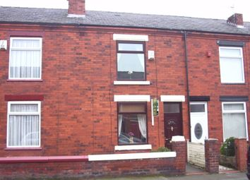 Thumbnail 2 bed terraced house to rent in Hope Street, Leigh, Lancashire