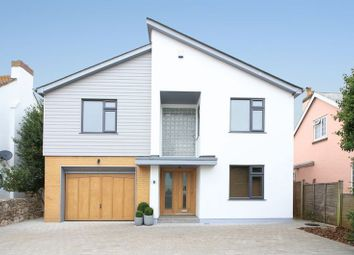 Thumbnail 5 bed detached house for sale in Gillard Road, Brixham