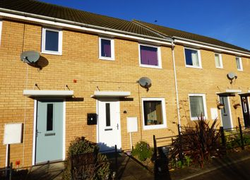 Thumbnail 2 bed terraced house for sale in Tabor Court, Hampton Centre