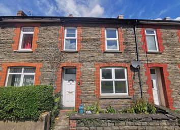 Thumbnail 3 bed property to rent in Nantgarw Road, Caerphilly