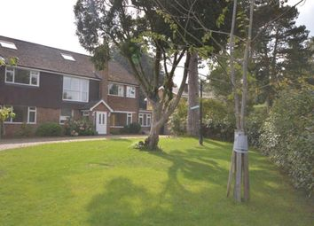 Thumbnail 3 bedroom flat to rent in Somerfield Road, Maidstone