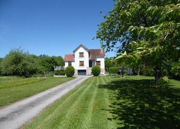 Thumbnail Detached house for sale in Creuse, Limousin, France