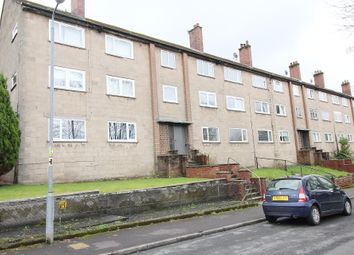 Thumbnail 2 bed flat to rent in Shandon Crescent, Haldane