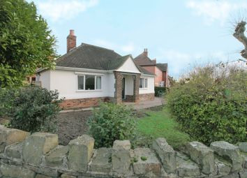 2 bed detached bungalow for sale in Newbold Avenue, Chesterfield S41