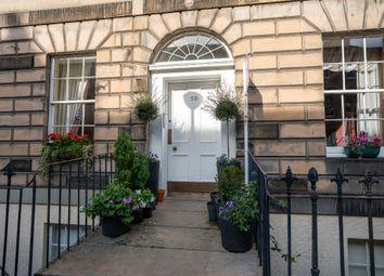 Thumbnail 4 bed flat to rent in Cumberland Street, New Town, Edinburgh