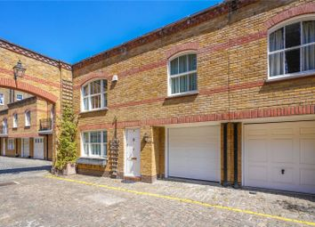 3 bed terraced house for sale in Onslow Mews West, South Kensington, London SW7