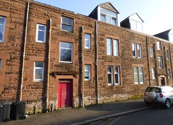 Thumbnail 1 bedroom flat for sale in Prospecthill Street, Greenock