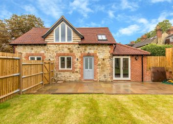 Thumbnail 2 bed detached house for sale in Godstone Green, Godstone, Surrey