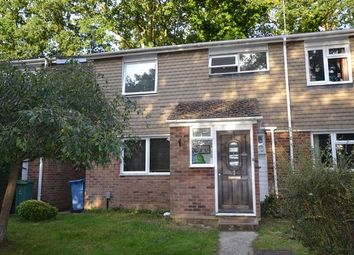 Thumbnail 4 bed semi-detached house to rent in Lea Springs, Fleet