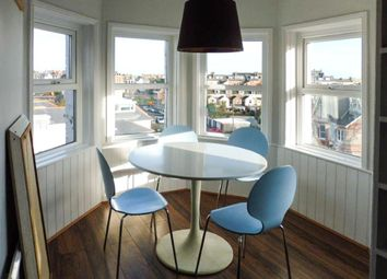 Thumbnail 1 bedroom flat for sale in Carlton Road South, Weymouth