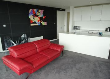 Thumbnail 2 bed flat to rent in The Rotunda, 150 New Street