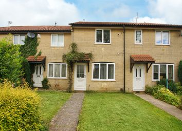 2 bed terraced house for sale in York Close, North Yate, Bristol BS37