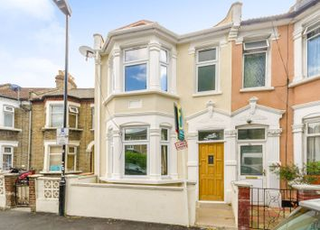 Thumbnail 5 bed property for sale in St Georges Road, Forest Gate