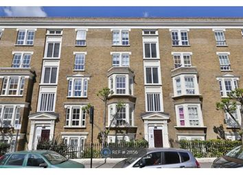 Thumbnail 1 bed flat to rent in Wilmot St, London