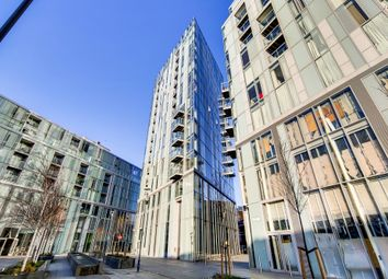 3 bed flat to rent in Vertex Tower, 3 Harmony Place, London SE8