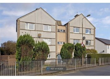 Thumbnail 2 bed flat to rent in Edgefield Road, Loanhead