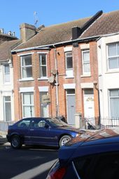 Thumbnail 1 bed flat to rent in Emmanuel Road, Hastings