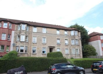 Thumbnail 3 bed flat for sale in Broomknowes Road, Glasgow, Lanarkshire