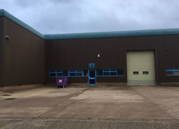 Thumbnail Industrial to let in Greenfield Road, Pulloxhill