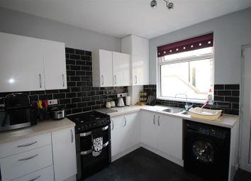 3 bed terraced house for sale in Firbank Terrace, Ynysddu, Newport NP11