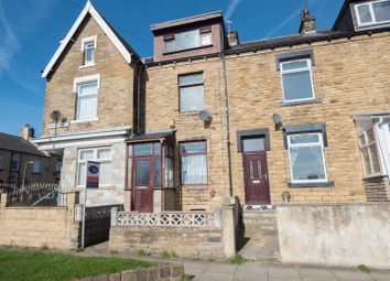 Thumbnail 4 bed terraced house for sale in Rochester Street, Bradford