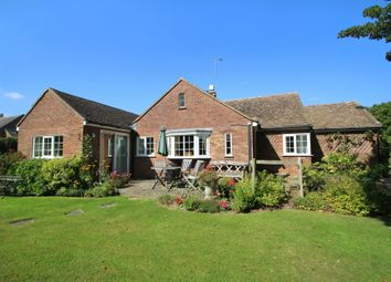 Thumbnail 3 bed detached bungalow for sale in Standen Street, Iden Green, Benenden