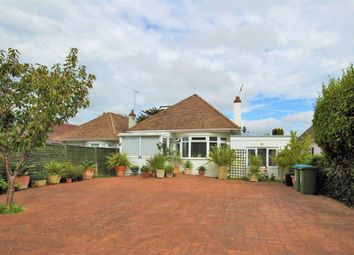 Thumbnail 4 bed property for sale in Langbury Lane, Ferring, Worthing, West Sussex