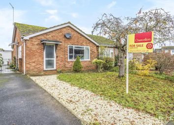 2 bed semi-detached house for sale in Raymond Road, Bicester OX26