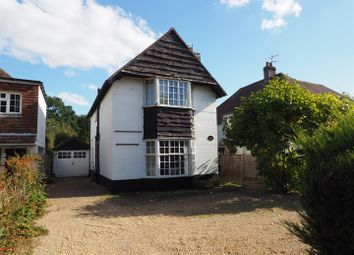 Thumbnail 3 bed property for sale in Heath Road East, Petersfield