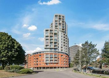 Thumbnail 2 bed flat for sale in Raphael House, High Road, Ilford