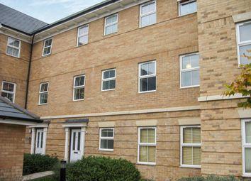 Thumbnail 2 bed flat for sale in Falcon Mews, Stanbridge Road, Leighton Buzzard