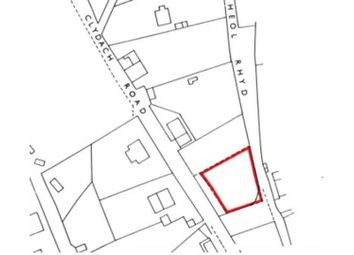 Thumbnail 4 bed property for sale in Clydach Road, Craig Cefn Parc
