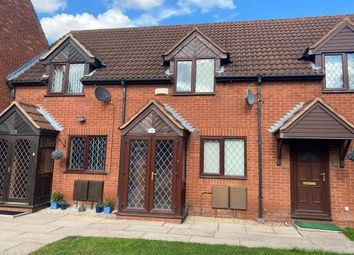 Thumbnail 1 bed terraced house to rent in Heath Street, Tamworth