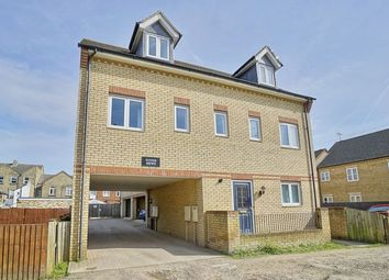 Thumbnail 1 bedroom flat for sale in West Street, St. Neots