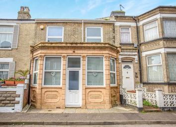 Thumbnail 4 bed terraced house for sale in Great Yarmouth, Norfolk