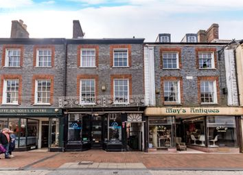 Thumbnail 1 bed flat to rent in Cliffe High Street, Lewes, East Sussex