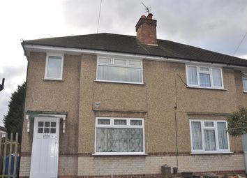 Thumbnail 2 bed semi-detached house to rent in Hampden Road, Harorw Weald, Harrow