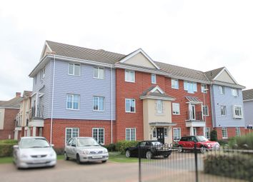 Thumbnail 2 bed flat to rent in 39 Coleridge Drive, Eastcote