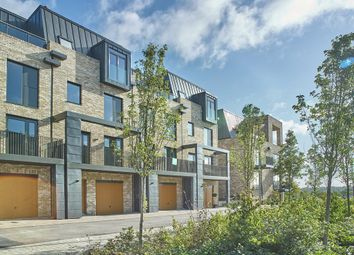 Thumbnail 4 bed town house for sale in Morphou Road, London