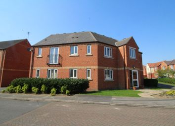 Thumbnail 2 bed flat to rent in Whysall Road, Long Eaton, Nottingham