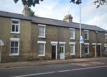 Thumbnail 2 bed property to rent in Newmarket Road, Cambridge
